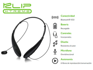Audifonos bluetooth k629