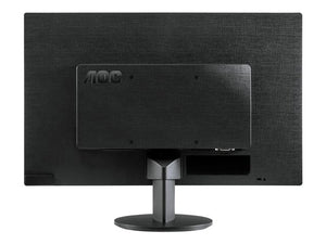 "Monitor 15.6"" AOC  LED USB E1670SWU-E"