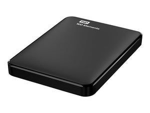 Disco duro externo 1Tb USB WD Elements