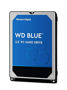"Disco duro 500Gb laptop 2.5"" Western Digital Blue"
