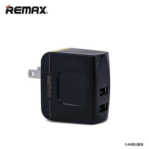 Cargador de pared Remax 6188