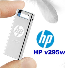 Memoria USB 16GB HP metal v295w