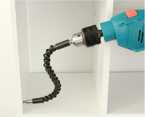 Flexible Solution For All Your Drilling Needs!