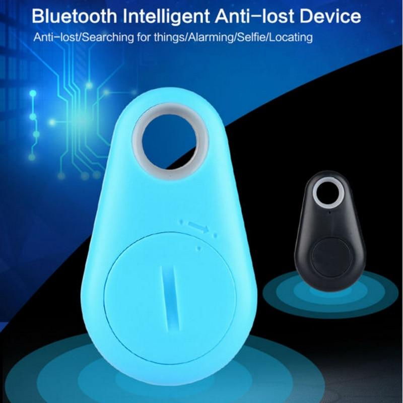 Mini Tracker Anti-Lost Smart Bluetooth 4 0 Tracer GPS Locator