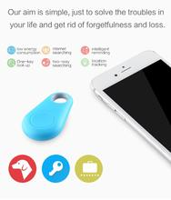 Mini Tracker Anti-Lost Smart Bluetooth 4 0 Tracer GPS