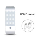 Detachable & Rechargeable Magnetic Sensor Lamp