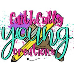 Faithfully Young Creations by Amy Young