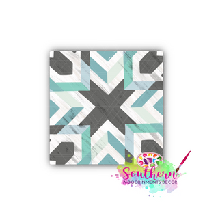 Square Quilt Blank