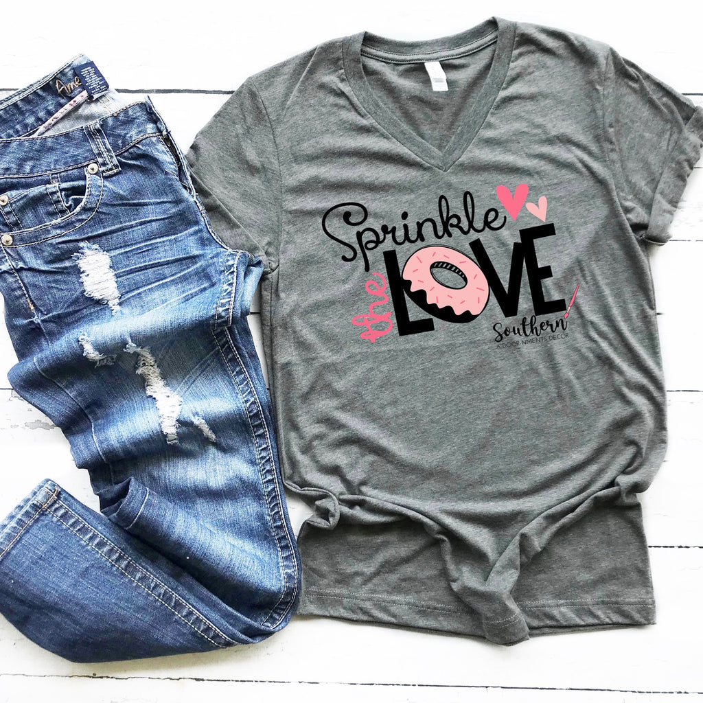 Sprinkle the Love T-shirt