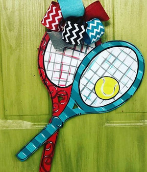 Tennis Rackets Wooden Blank