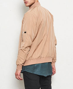 Alliance Jacket - Desert Pink