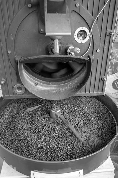 This Month's Top Ten Facts About Coffee!