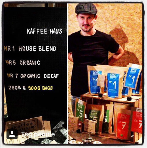 kaffee haus shoutout on Coventry Life Blog