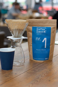 nr.1 House Blend Gift Subscription
