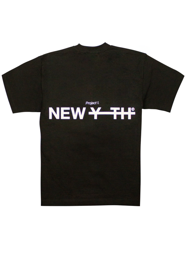 HEAVYWEIGHT T-SHIRT 001