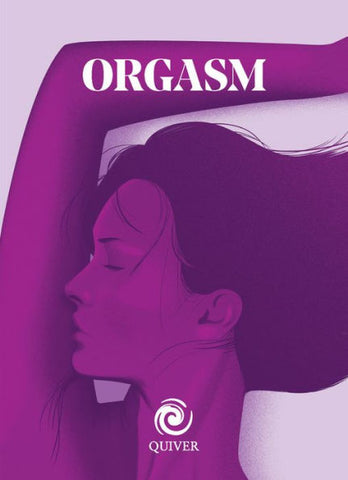 orgasm, orgasm book, orgasm mini book, sex help book,