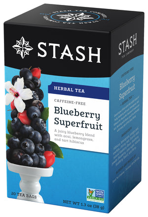 Blueberry Superfruit