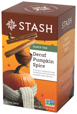 Decaf Pumpkin Spice