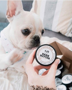 Dog Balm - Bark Butter