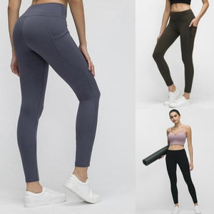 Flex Fit Leggings 2.0