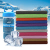 Icy Fitness Towel