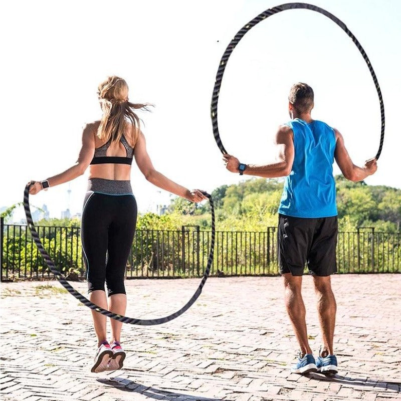 Power Jump Rope
