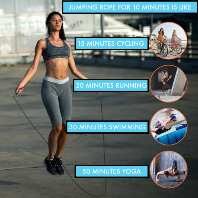 All In One Fitness Set