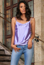 Everyday Lavender Camisole - BlondeRambler