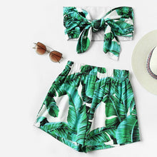 California Girl Short Two Piece Set - BlondeRambler