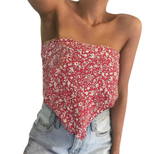 Bow Tie Bandage Crop Top