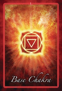 Chakra Insight Oracle by Caryn Sangster, Amy Edwards