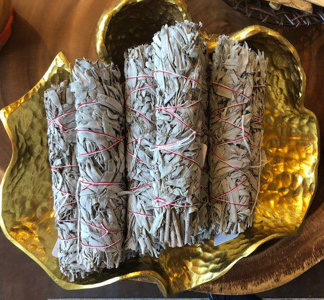 Large Sage Bundles