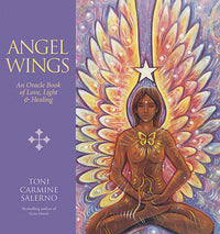 Angel Wings by Toni Carmine Salerno