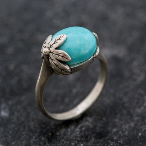 Turquoise, The Sleeping Beauty - December Birthstone