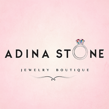Shipping Cost, Adina Stone Jewelry, Vintage Design, Birthstone Jewelry, Gemstone Jewelry, Silver Jewelry