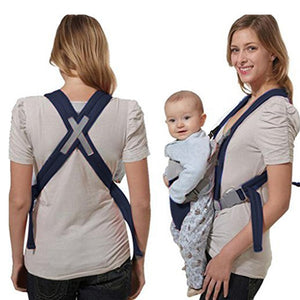 ADJUSTABLE BREATHABLE INFANT BABY CARRIER