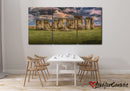 Stonehenge | Nature | Multi Panels Canvas