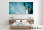 Freedom | Patriotic | Multi Panels Canvas