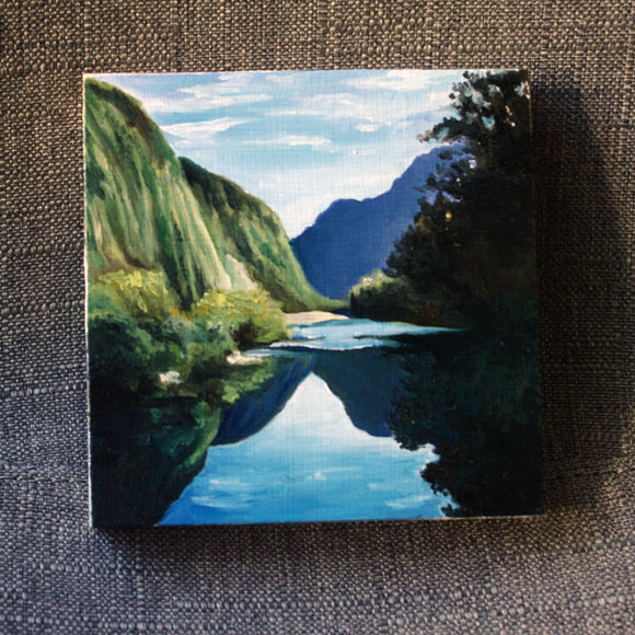Mini Original - Fiordland