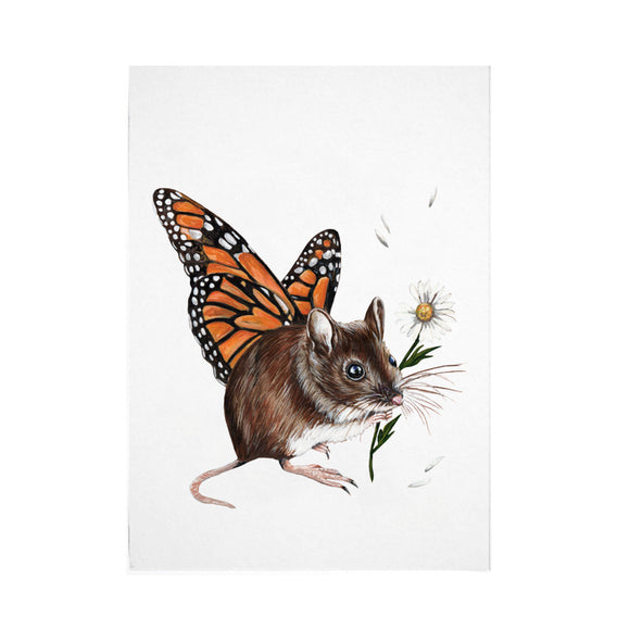 Little Mouse Print - Limited Edition