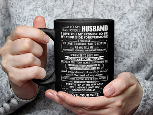 Great Coffee Mug Gifts For Husband - Husband Coffee Mug