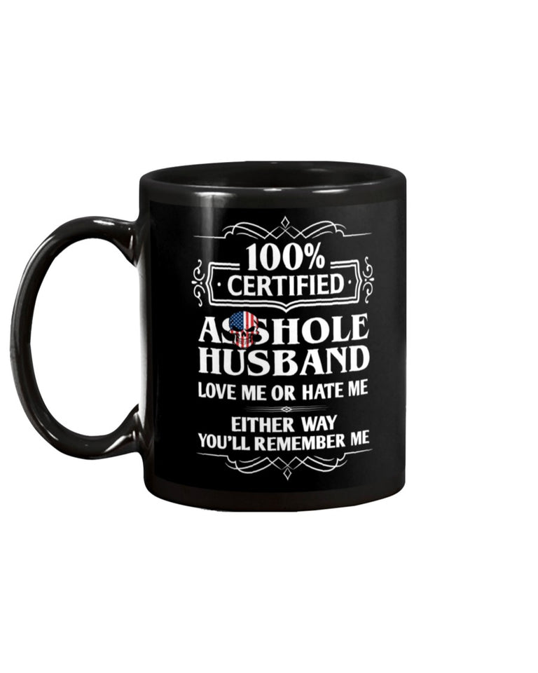Husband Coffee Mug - Great Gifts For Husband