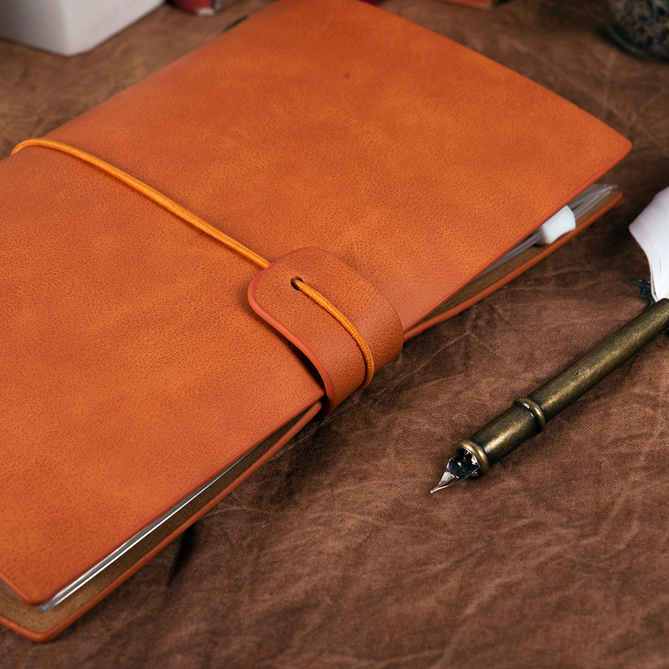 Leather Notebook Gifts For Wife