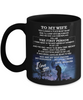 Great Coffee Mug For Wife - Gifts For Wife
