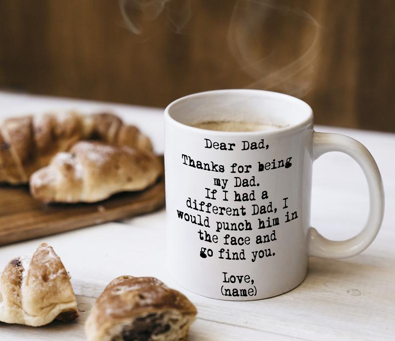 Great Gifts Coffee Mugs Funny For Dad
