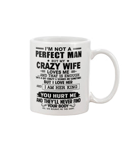 Wife Coffee Mug - Great Gifts For Wife