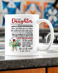 Great Mug Gift For Mom