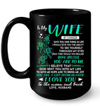 Great Gifts Coffee Mug For Wife