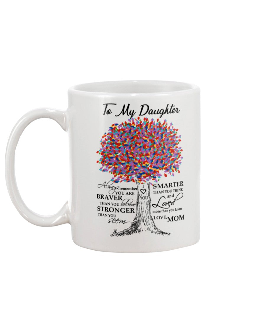 Great Mug Gift For Daughter