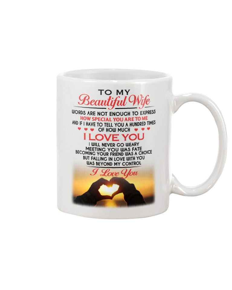 Great Mug Gift For Wife